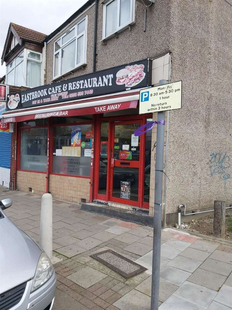Cafe Commercial for rent in Rainham Road South, Dagenham