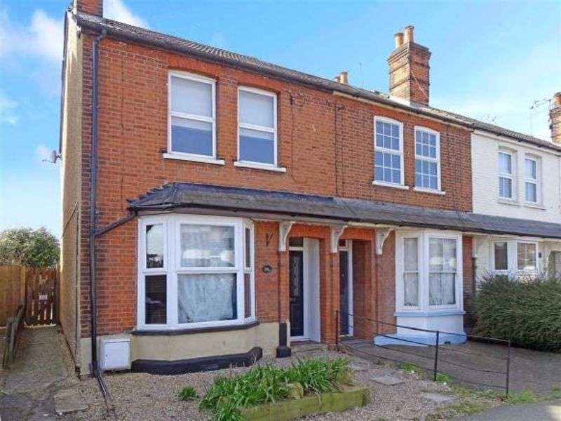 2 Bedrooms Property for sale in Baddow Road, Chelmsford