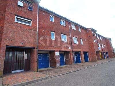 1 Bedroom Flat for sale in Winters Way, Waltham Abbey
