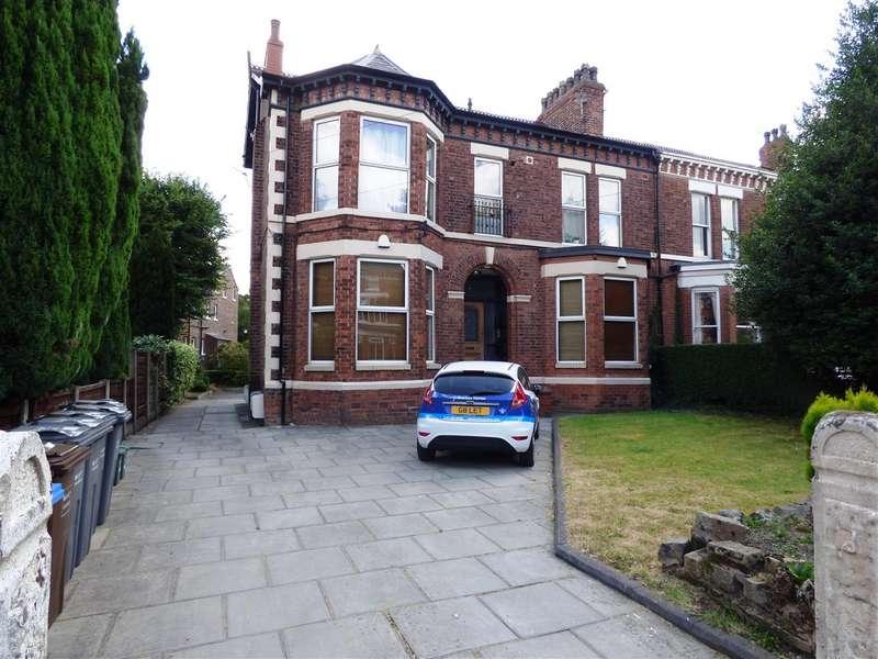 1 Bedroom Flat for rent in Whitelow Road, Chorlton, Manchester