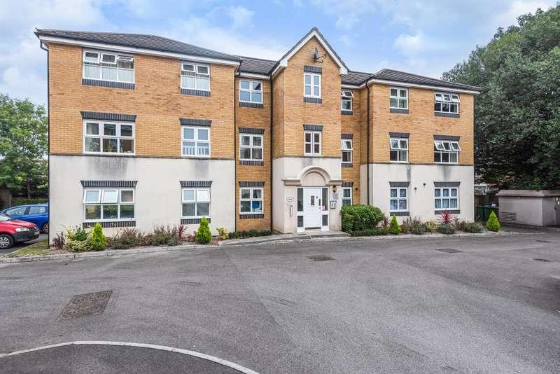 1 Bedroom Flat for sale in Newbury, Berkshire, RG14