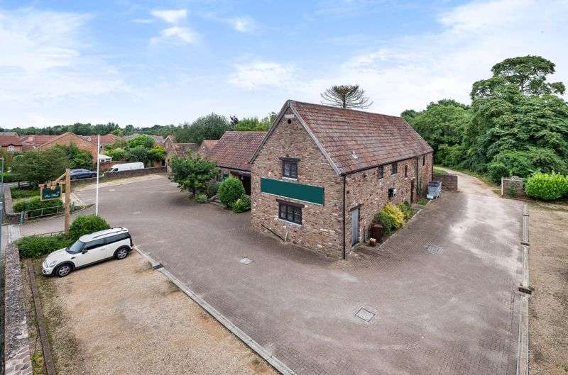 Property for sale in Guest Avenue, Emersons Green