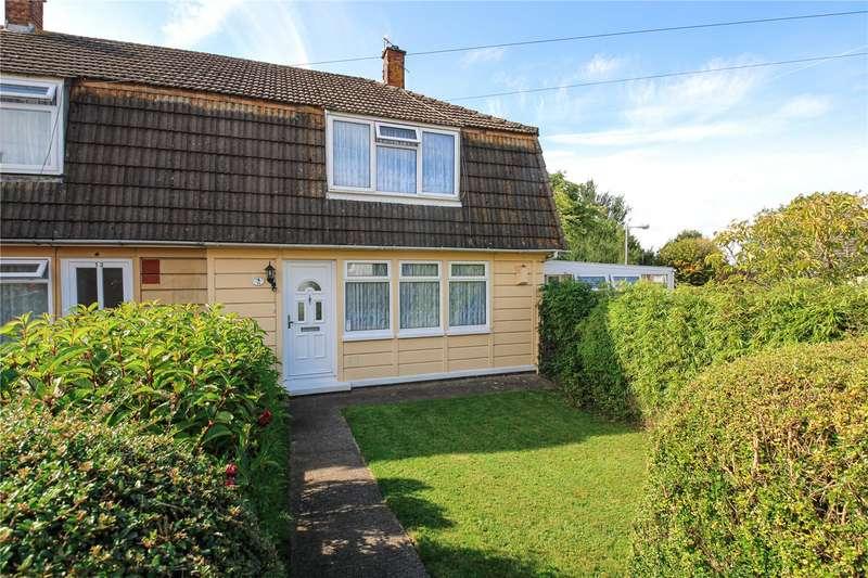 3 Bedrooms Property for sale in Barbour Gardens, Hartcliffe, Bristol BS13