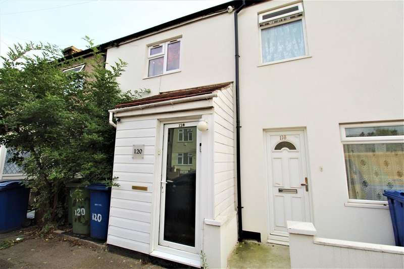 2 Bedrooms Terraced House for sale in William Street, Grays