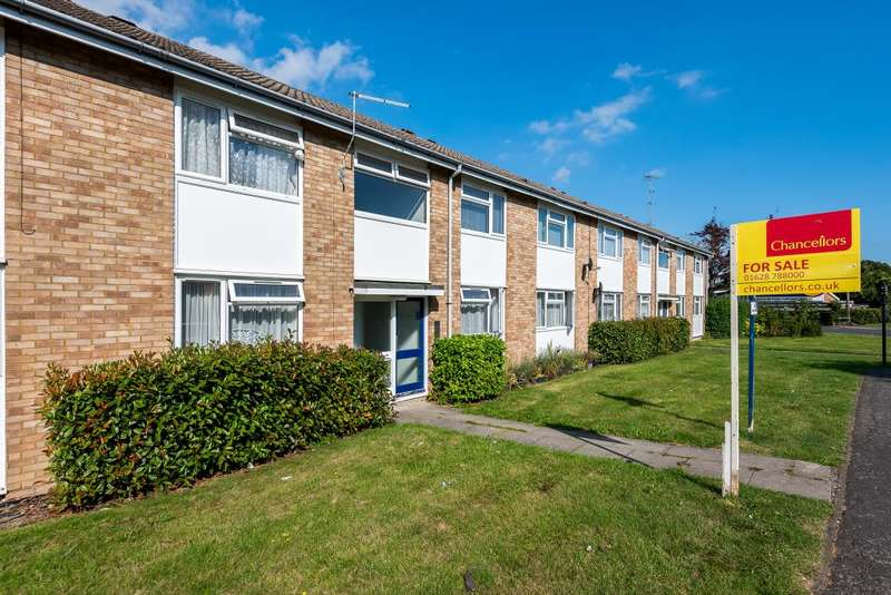 1 Bedroom Flat for sale in Blenheim Road, Maidenhead, SL6