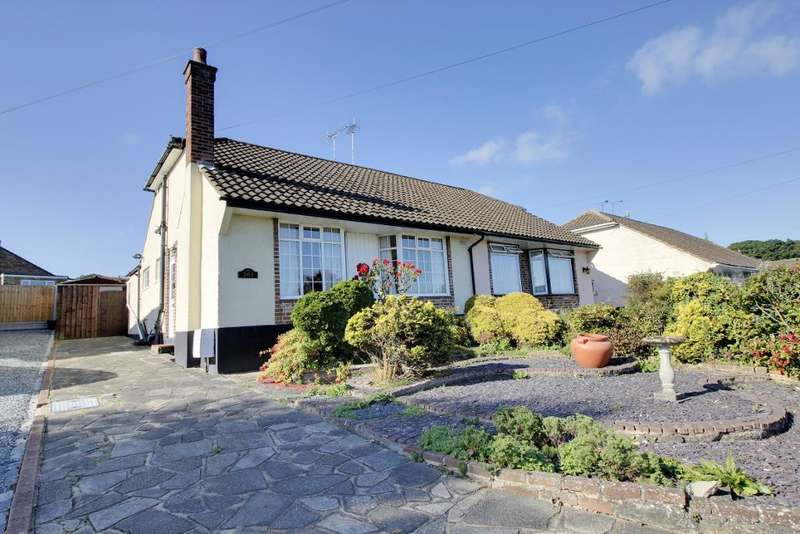 3 Bedrooms Semi Detached House for sale in Eastwood Old Road, Leigh on Sea, Essex, SS9 4SQ