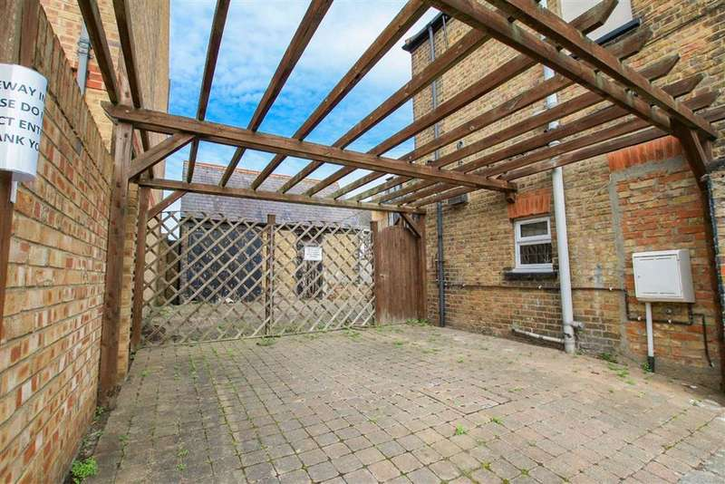 Land Commercial for sale in Leighville Grove, Leigh-On-Sea, Essex