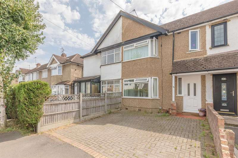 2 Bedrooms House for sale in Forest Road, Windsor
