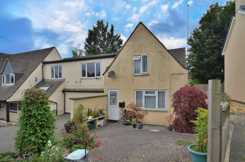 2 Bedrooms Apartment Flat for sale in Park Road, Stroud, GL5
