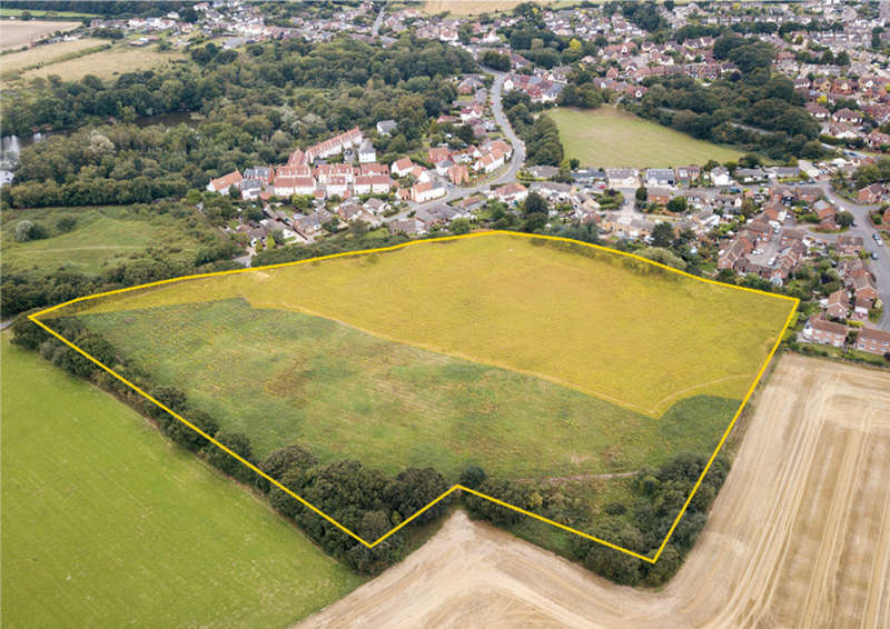 Land Commercial for sale in Development Land, Hall Road, Great Totham, Maldon, Essex CM9