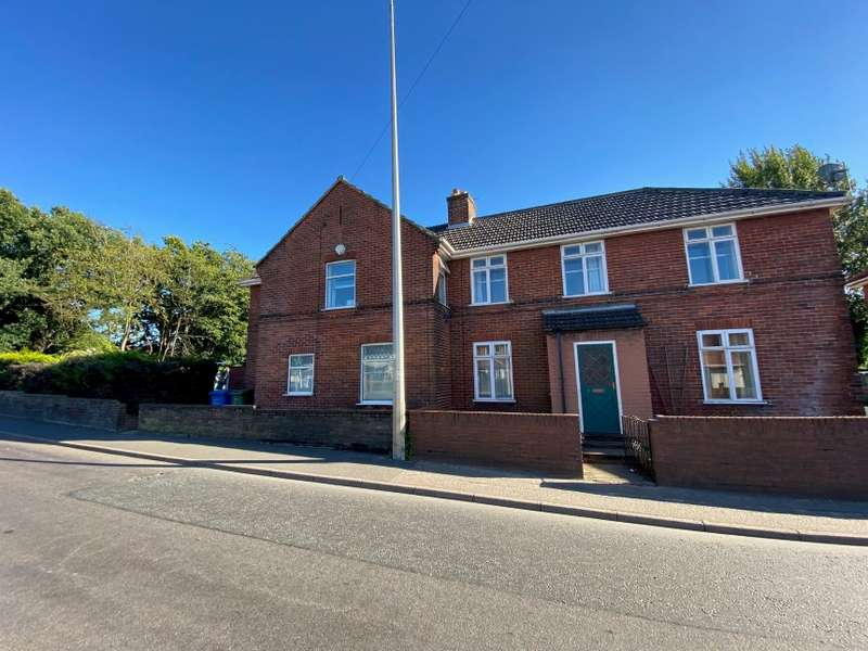 4 Bedrooms House Of Multiple Occupation for sale in 1 Boundary Road, Norwich, Norfolk