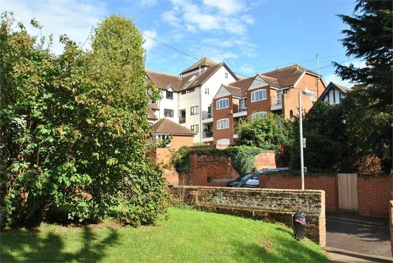 1 Bedroom Flat for sale in Bellamy House, New Street, Braintree, Essex