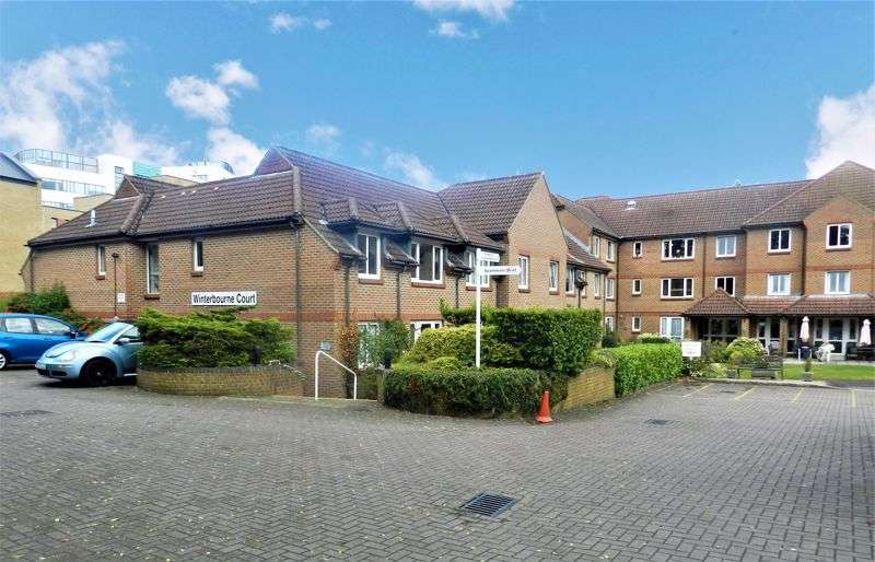 1 Bedroom Property for sale in Winterbourne Court, Bracknell, RG12 9FW
