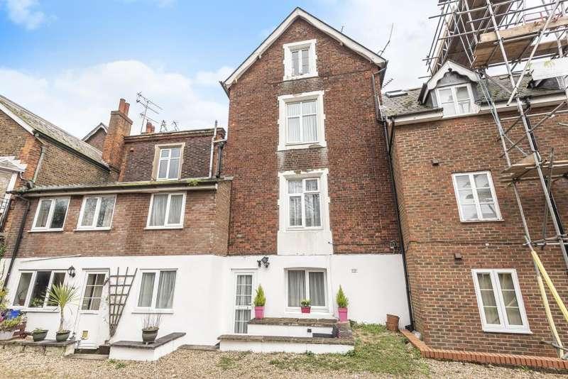 1 Bedroom Maisonette Flat for sale in Slough, Berkshire, SL1
