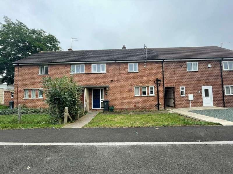 3 Bedrooms Terraced House for sale in Lichfield Road, Barnwood, Gloucester, GL4