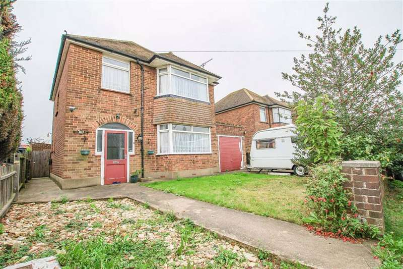 3 Bedrooms Detached House for sale in High Street, Great Wakering, Essex