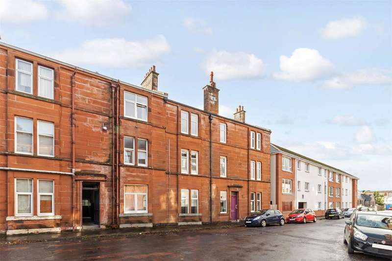 2 Bedrooms House for sale in Seamore Street, Largs