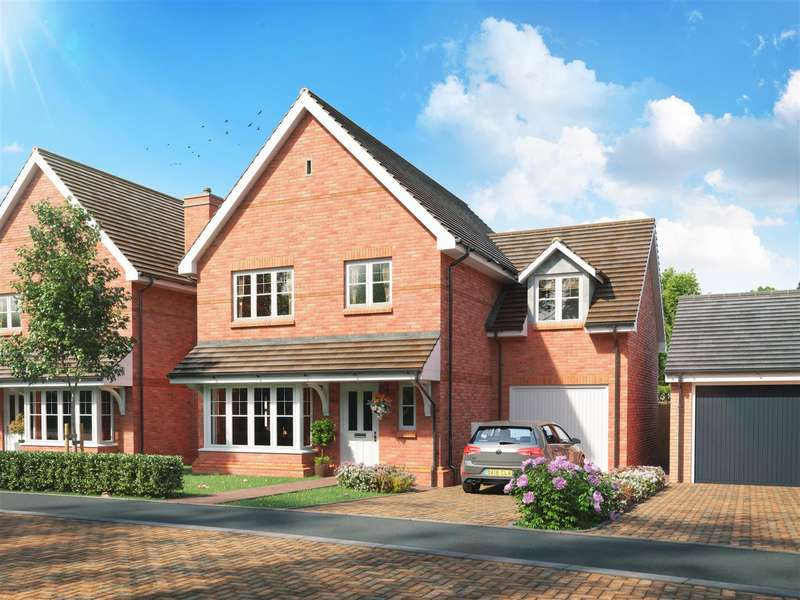 4 Bedrooms House for sale in Vicarage Road, Pitstone