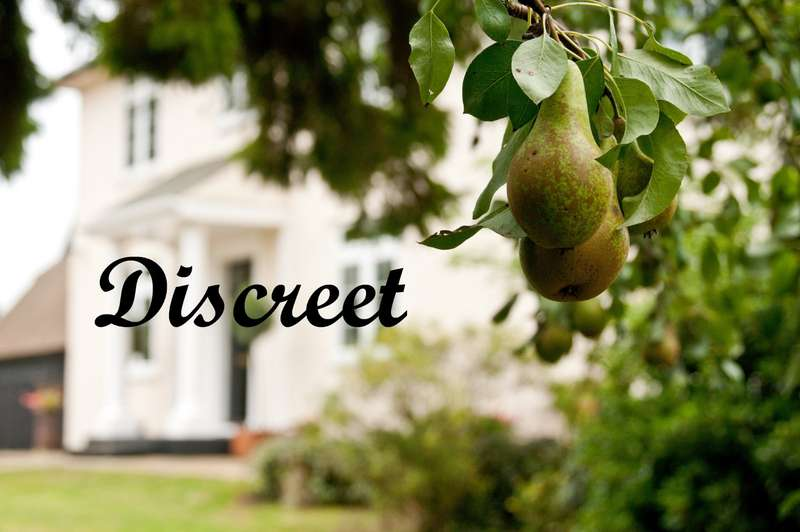 3 Bedrooms Detached House for sale in Discreet, Polstead, Colchester