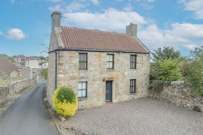 2 Bedrooms Detached House for sale in The Causeway, Kennoway, Leven, KY8