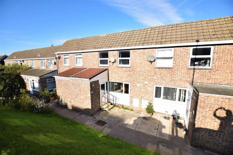 3 Bedrooms Terraced House for sale in Newhaven Road, Portishead