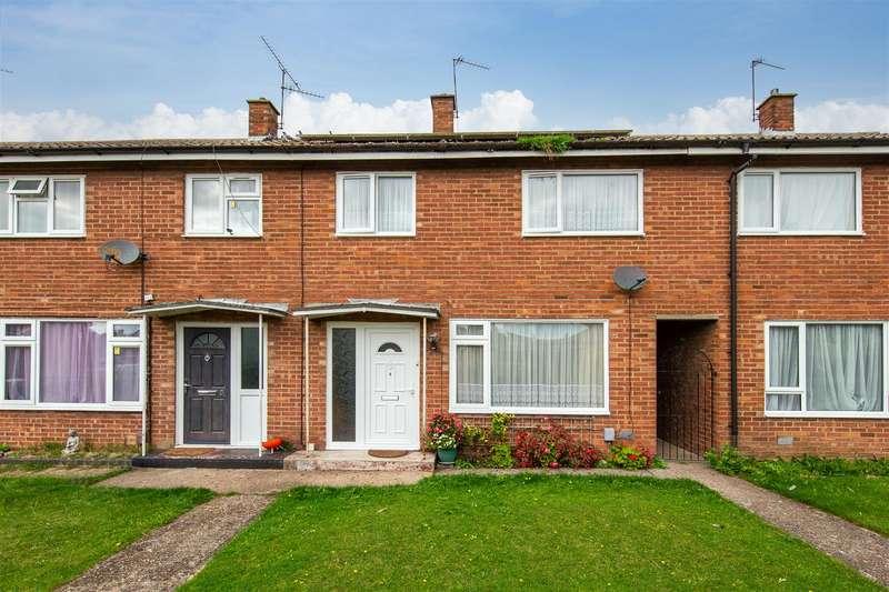 3 Bedrooms Terraced House for sale in Cherrytree Walk, Houghton Regis, Bedfordshire