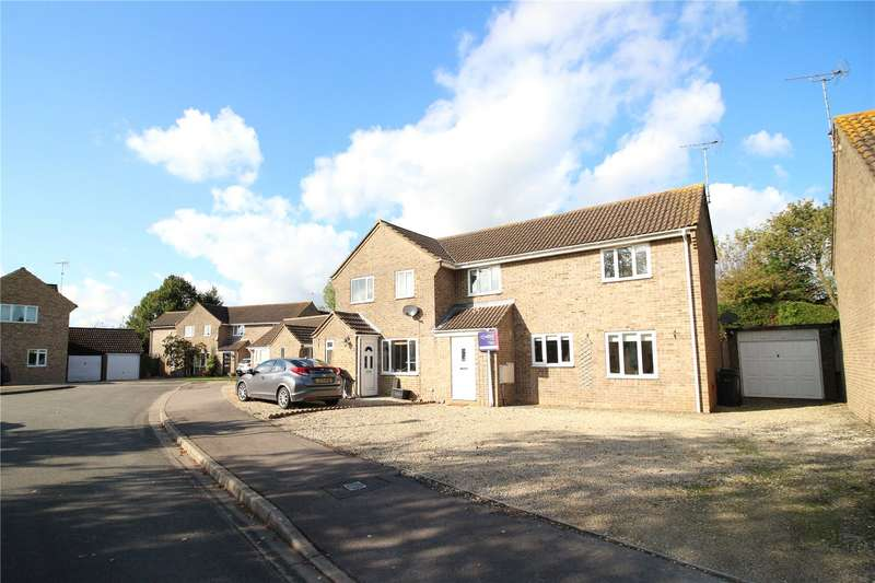 4 Bedrooms Property for rent in Partridge Way, Cirencester GL7