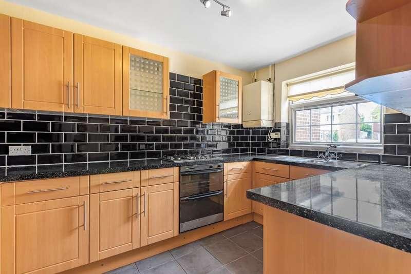 4 Bedrooms Terraced House for sale in Winnersh, Berkshire, RG41