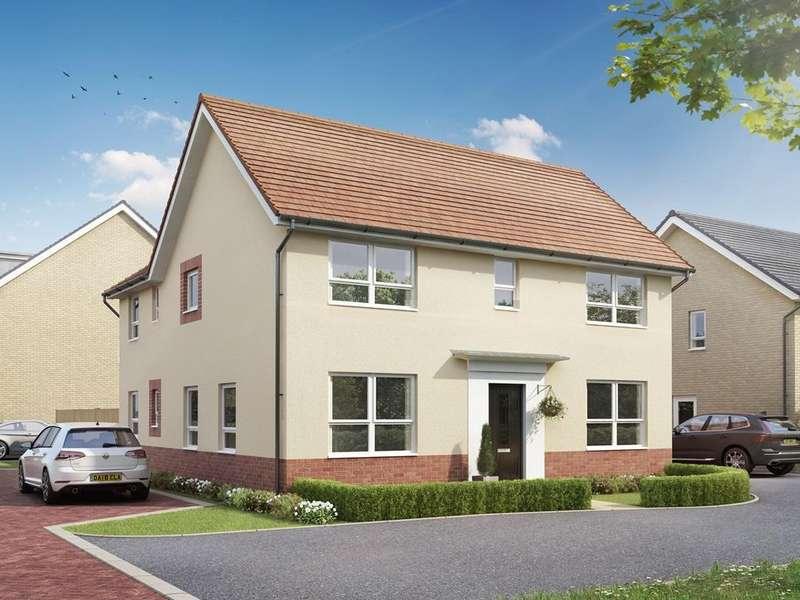 4 Bedrooms House for sale in Hockley, High Elms Park, Lower Road, Hullbridge, SS5 6DF