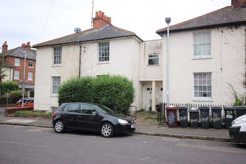3 Bedrooms Property for sale in Baker Street, Reading