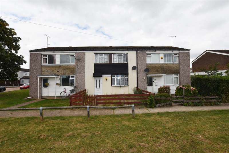 3 Bedrooms House for sale in First Avenue, Canvey Island