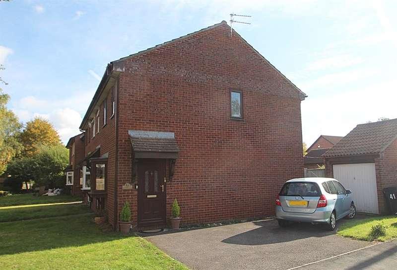 2 Bedrooms Semi Detached House for sale in Brean Down Avenue, Henleaze, Bristol BS9