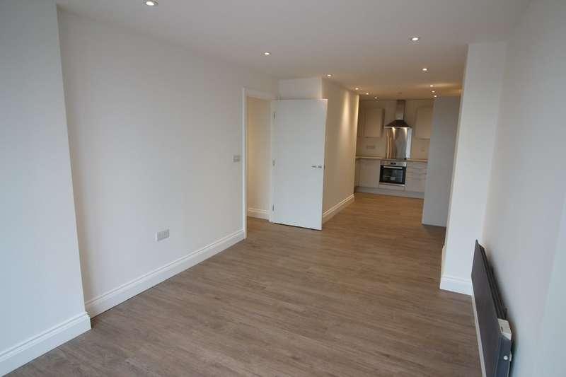 2 Bedrooms Property for rent in The Winerack, Key Street, Ipswich IP4