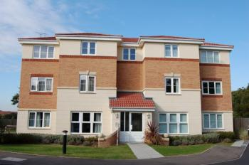 2 Bedrooms Flat for sale in Caesar Road, North Hykeham, Lincoln