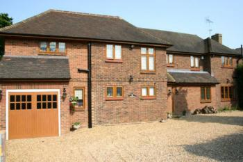 Detached House for sale in May Tree Lane, STANMORE