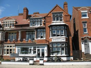 Property for sale in THE WOODTHORPE HOTEL, 64 SOUTH PARADE, SKEGNESS, LINCS, PE25 3HP