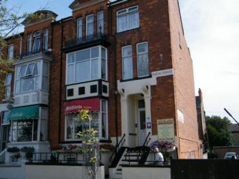 Property for sale in BEACHLANDS, 58 SCARBROUGH AVENUE, SKEGNESS, LINCS, PE25 2TB
