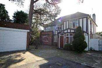 4 Bedrooms Detached House for sale in Brockley Close, STANMORE