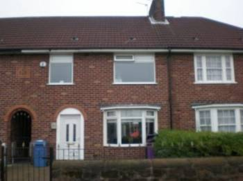 4 Bedrooms Terraced House for sale in Longmoor Lane, Aintree