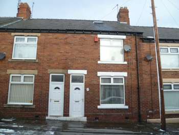 2 Bedrooms Terraced House for sale in Queens Road, Bishop Auckland