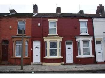 2 Bedrooms Terraced House for sale in Mirfield Street, Kensington, Liverpool, L6