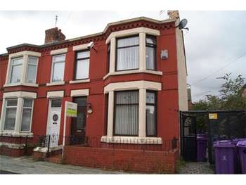 3 Bedrooms Terraced House for sale in Gidlow Road, Old Swan, Liverpool, L13 2AN