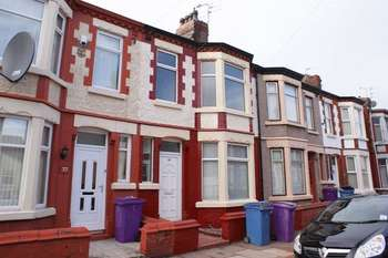 3 Bedrooms Terraced House for sale in Bowley Road, Stoneycroft, Liverpool, L13