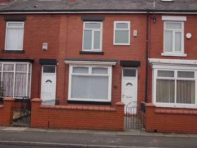 2 Bedrooms Terraced House for sale in Settle Street, Bolton