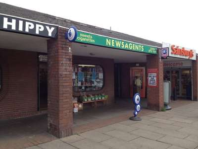 Property for sale in Unit 1, Whitecroft Road, Shrewsbury, SY1 7TJ