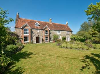 6 Bedrooms House for sale in Whitwell, Isle Of Wight