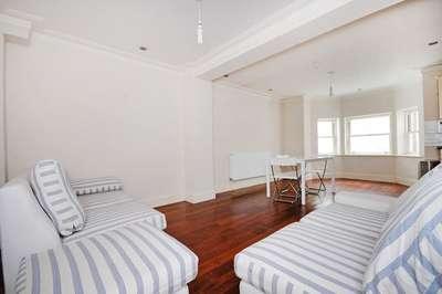 Property for sale in Longfield Road, W5