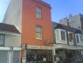 2 Bedrooms Commercial Property for sale in St James Street, Weston-Super-Mare