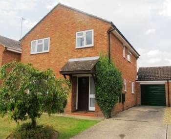 4 Bedrooms Detached House for sale in 2 PENRHYN CLOSE, KENILWORTH, CV8 2PT