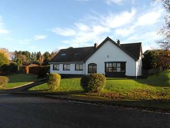 5 Bedrooms Bungalow for sale in 2 Dunhugh Park - Victoria Road - Prehen - BT47 2NL